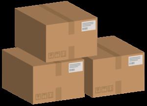 Verpackungslizenz Versandverpackung