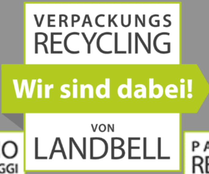 Landbell PACK2RECYCLE